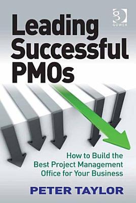Leading Successful PMOs