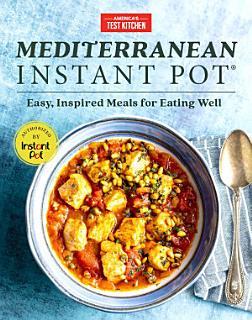 Mediterranean Instant Pot Book