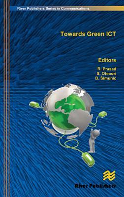 Towards Green ICT PDF
