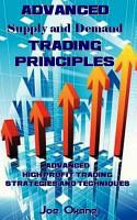 Advanced Supply and Demand Trading Principles PDF
