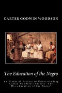 The Education Of The Negro Book PDF