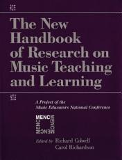 The New Handbook of Research on Music Teaching and Learning PDF