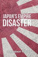 The Japanese Empire Disaster PDF