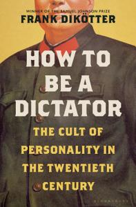 How to Be a Dictator Book