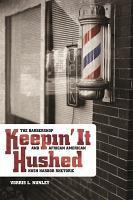Keepin  it Hushed PDF