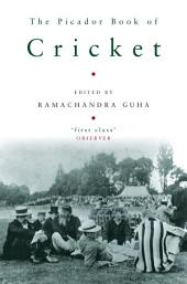 The Picador Book of Cricket