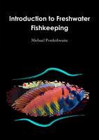 Introduction to Freshwater Fishkeeping PDF