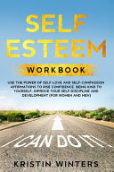 Self Esteem Workbook PDF