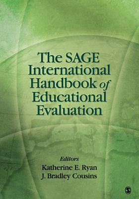 The SAGE International Handbook of Educational Evaluation PDF