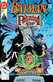Batman (1994-) #448