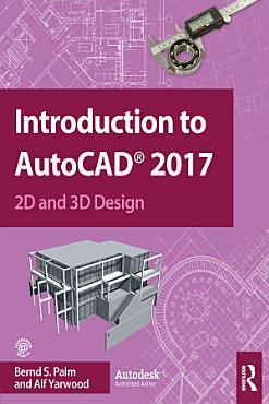 Introduction to AutoCAD 2017 PDF