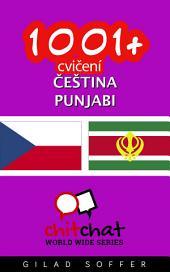 1001+ Cvičení Čeština - Punjabi