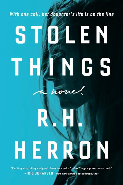 Download Stolen Things Book