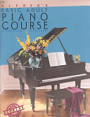 Alfred s Basic Adult Piano Course PDF