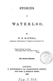 Stories of Waterloo