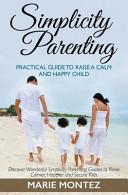 Simplicity Parenting Book