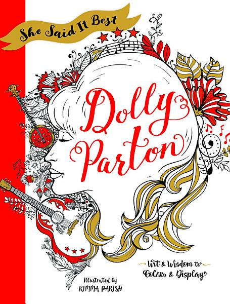 Download She Said It Best  Dolly Parton Book