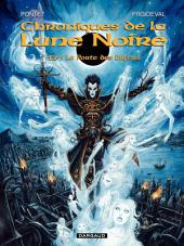 Les Chroniques de la Lune Noire - tome 12 - La Porte des Enfers