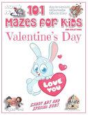 101 Mazes for Kids PDF