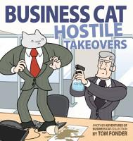 Business Cat  Hostile Takeovers PDF