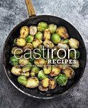 Cast Iron Recipes Book PDF