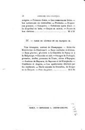 Une table princière en Lorraine aux XVIe et XVIIe siècles ...