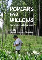 Poplars and Willows PDF
