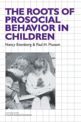 The Roots of Prosocial Behavior in Children PDF
