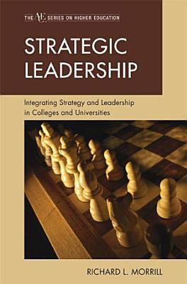 Strategic Leadership PDF