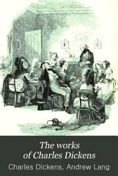 The Works of Charles Dickens ...: Martin Chugglewit