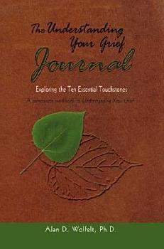 The Understanding Your Grief Journal PDF