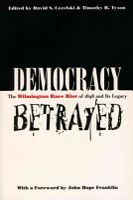 Democracy Betrayed PDF