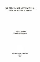 South Asian Diaspora in U K  PDF