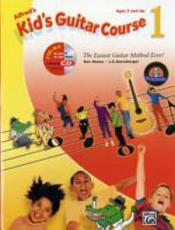 Alfred s Kid s Guitar Course 1 PDF