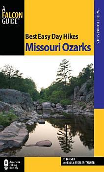 Best Easy Day Hikes Springfield  Missouri PDF