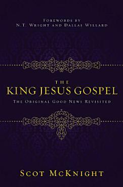 The King Jesus Gospel PDF