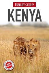 Insight Guides: Kenya: Edition 5