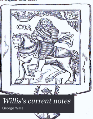 Willis s Current Notes PDF