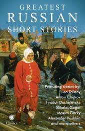 Greatest Russian Short Stories