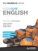 My Revision Notes  GCSE English for CCEA Revision ePub PDF