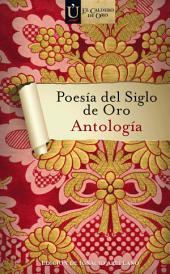 Poesía del Siglo de Oro (Antología)