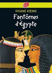 Fantômes d'Égypte