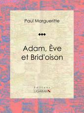 Adam, Ève et Brid'oison: Essai sur les sciences sociales