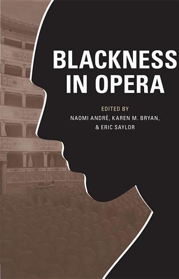 Blackness in Opera PDF