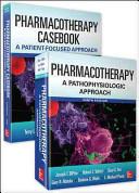 Pharmacotherapy 9E Bundle PDF