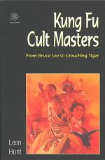 Kung Fu Cult Masters