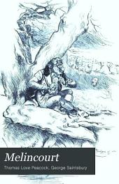Melincourt: Or, Sir Oran Haut-ton