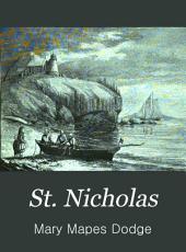 St. Nicholas: Volume 8, Part 1