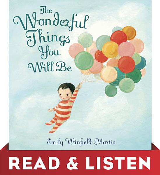 The Wonderful Things You Will Be Read Listen Edition