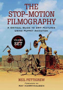 The Stop Motion Filmography PDF